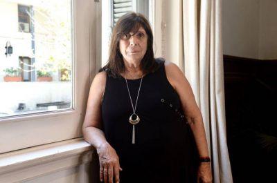 Teresa García, a fondo: cuasimonedas, sueldos políticos y reclamos de intendentes