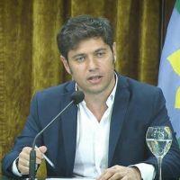 Axel Kicillof recibe a la oposición para brindar detalles sobre cómo atiende el Coronavirus