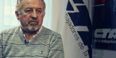 """Yasky: """"El Gobierno demostró que está a la altura de las circunstancias para defender los trabajos"""""""