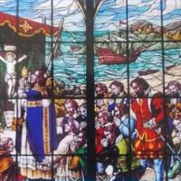 ¿Cómo fue la primera Eucaristía celebrada en suelo argentino?