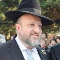 Primera muerte por coronavirus en le Comunidad Judía