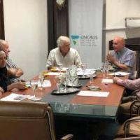 Con participación musulmana se constituyó el Consejo Académico Interreligioso en la Universidad Nacional del Chaco Austral