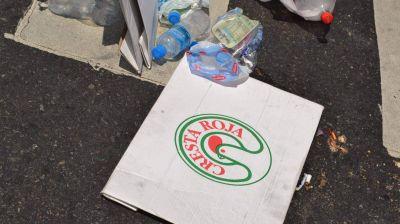 Empleados de Cresta Roja dicen estar desesperados y le piden ayuda al gobierno