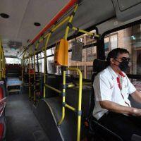 Extienden el transporte gratis a varios rubros en Córdoba