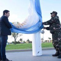 Malvinas Argentinas: homenaje a los héroes a 38 años de la guerra