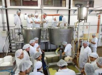 UNLu producirá alimentos para los comedores