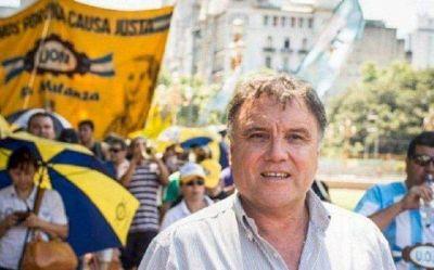 """Hugo Melo: """"Los que aprietan trabajadores son patrones peor que la pandemia"""""""