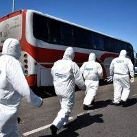 Hay tres nuevos casos de coronavirus en Mar del Plata