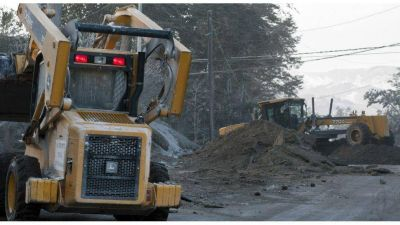 Para frenar la crisis, activan un plan de obras por más de $5.000 millones en el conurbano