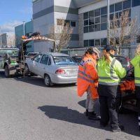 Pandemia: el Concejo autorizó al municipio para que use vehículos secuestrados