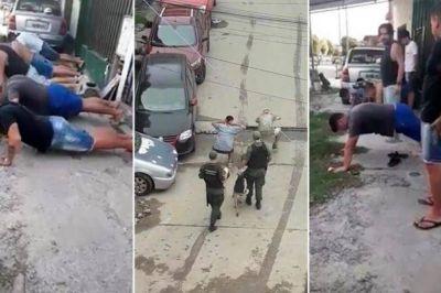 La CTAA Bonaerense repudia la creciente violencia institucional en medio de la pandemia