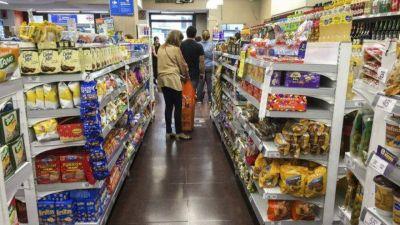 Ya dejaron de operar 2.500 súper chinos: los dueños consumen su propia mercadería