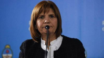 Patricia Bullrich habló con Jonatan Viale de su responsabilidad en los cacerolazos en plena pandemia