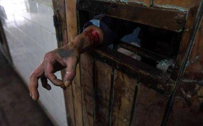 Concedieron casi 800 arrestos domiciliarios a presos bonaerenses por el Coronavirus