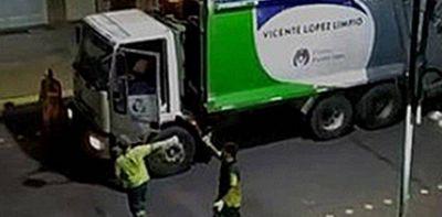 """Coronavirus en Argentina: piden a los vecinos """"desinfectar"""" la basura para cuidar a los recolectores"""