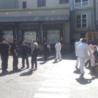 A pesar del DNU, Dánica despidió seis trabajadores que reclamaron que se cumplan los protocolos de seguridad