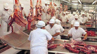Gremios de la carne piden considerar al coronavirus como enfermedad profesional