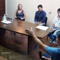 El Sindicato de Peones de Taxis de Rosario gestiona ayuda económica para los choferes