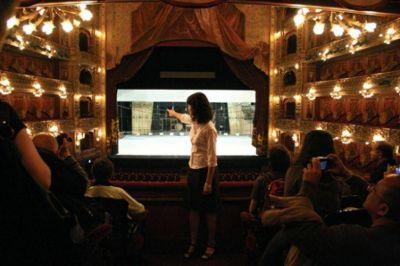 Despiden a guías del Teatro Colón y la empresa le hecha la culpa a Larreta