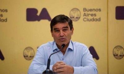 Coronavirus: Fernán Quirós destacó que se logró estirar la curva de contagios