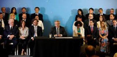 La interna en el Gobierno por el caos en el pago a jubilados: pases de factura a La Bancaria y al presidente del Central