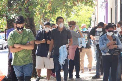 Parte oficial municipal sobre el estado de situación frente al Coronavirus en Zárate