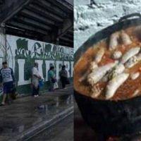 Orgullo villero | Laferrere organiza ollas populares solidarias para los vecinxs