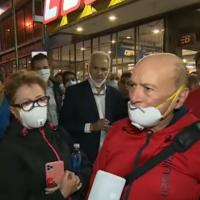 Clausura Coto de Ramos Mejía: El municipio le respondió a Alfredo Coto y dijo que lo cerraron por falta de higiene