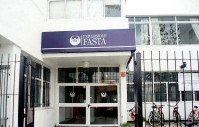 La Universidad Fasta suspendió el aumento de las cuotas