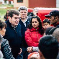 El Municipio busca contener a los sectores vulnerables a través de la Mesa Social