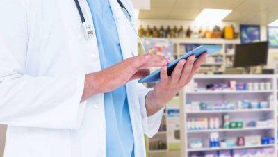 Las Farmacias bonaerenses piden agilizar la habilitación de recetas electrónicas