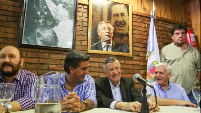 El PJ postergó sus elecciones internas para el 4 octubre