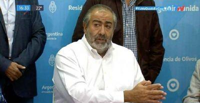 Tras reunirse con Fernández, la CGT confirmó que el 13 se retomará paulatinamente la actividad