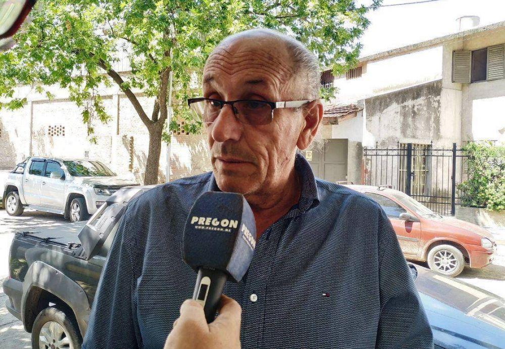 Uocra Rosario denuncia una fuerte ola de despidos durante la pandemia