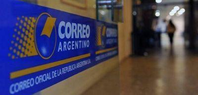 """Foecyt reclamó """"mayor protección y seguridad"""" para trabajadores del Correo Oficial"""