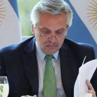 El escándalo con los jubilados terminó de convencer a Alberto: la cuarentena llegó a su límite y ya se diseña la salida