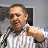 """Luis D'Elía quedó internado con fiebre en un sanatorio porteño y con prisión domiciliaria """"transitoria"""" por el coronavirus"""