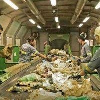 Por la menor actividad de empresas, se redujo 25% la generación de residuos