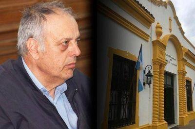 El intendente José Rodríguez Ponte pidió asistencia de los gobiernos de la provincia de Buenos Aires y Nacional