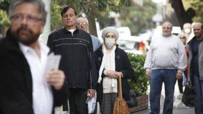 Sin nuevos casos de coronavirus, se esperan los resultados de 7 pacientes