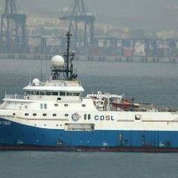 YPF finalizó su búsqueda de petróleo a 160 kilómetros de la costa de Mar del Plata