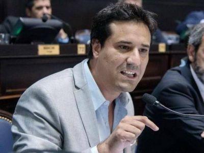 Tras las amenazas, diputados de Juntos por el Cambio pidieron garantías para la familia de Carolina Píparo