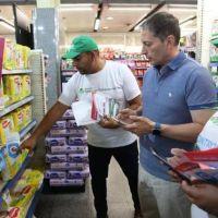 Intendentes celebran el control de precios aunque dudan sobre el impacto de la medida en la cadena de abastecimiento