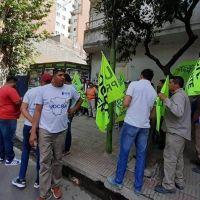 Trabajadores tucumanos de la construcción cobrarán sólo un salario mínimo durante el aislamiento