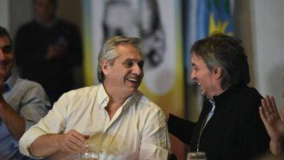 Alberto apoya el impuesto para quienes entraron al blanqueo