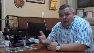 """Miguel Aolita: """"Es obligatorio pagar los sueldos"""""""
