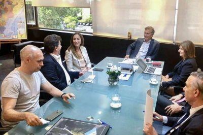 Macri encabezó una reunión de mesa chica en la que arreciaron las críticas a Patricia Bullrich
