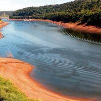 Por la bajante del río, se complicó el abastecimiento de agua en Iguazú