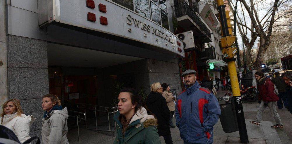 """Coronavirus en Argentina: las prepagas se organizan para el """"día después"""" de la cuarentena, pero los expertos piden no descuidar hoy el corazón"""