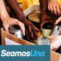Miles de Iglesias Evangélicas se suman a ayudar a través de #SEAMOSUNO